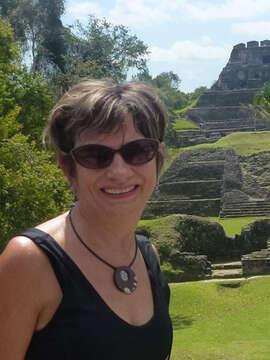 Judy Karwacki, MA, MBA