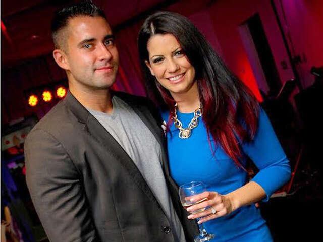 Cheryl & Gregory