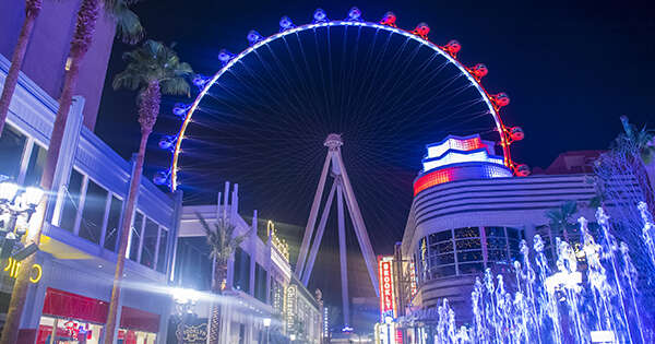 What's New in Vegas