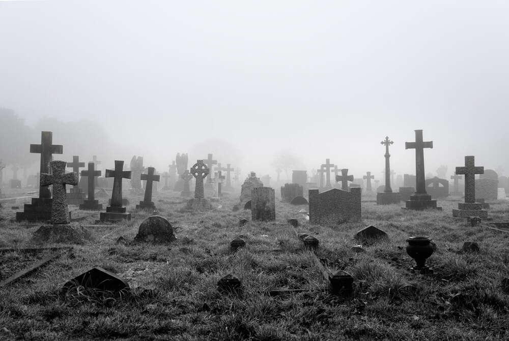 Creepy Places to Spend Halloween