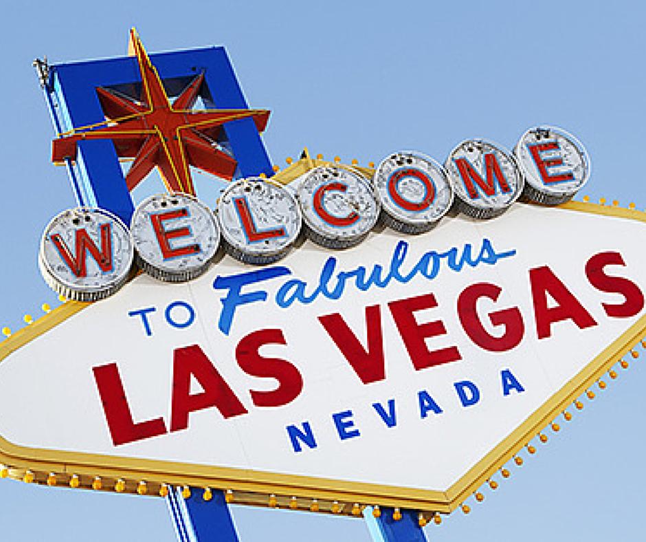 November is Las Vegas Month!