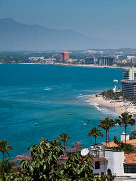 CasaMagna Marriott Puerto Vallarta Resort & Spa. Mexico at its best
