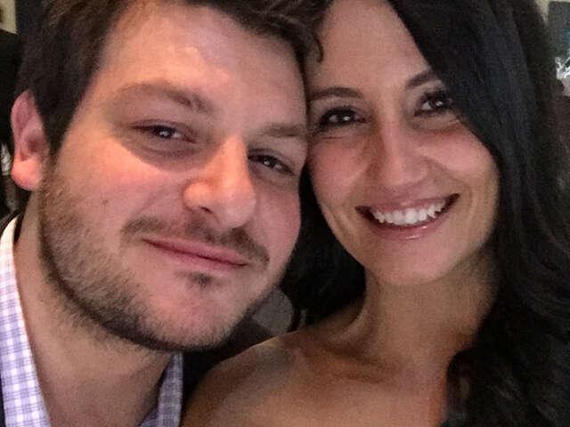 Christina & Giani