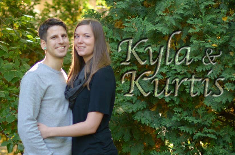 Kyla & Kurtis