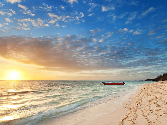 Our favourite places to see the sunrise in Fiji
