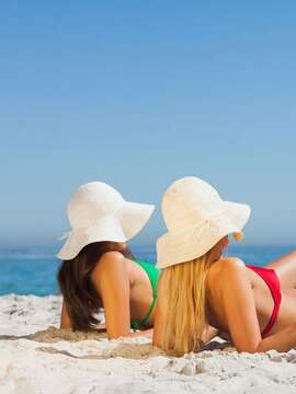 Barcelo Maya Beach