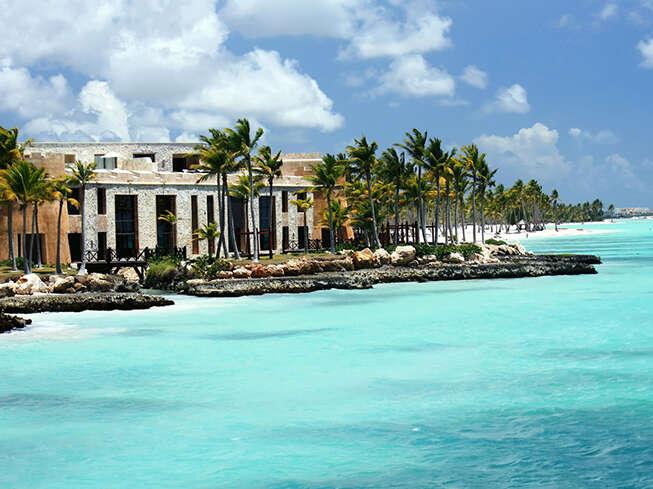 Cap Cana: Dominican Republic's New Tropical Paradise