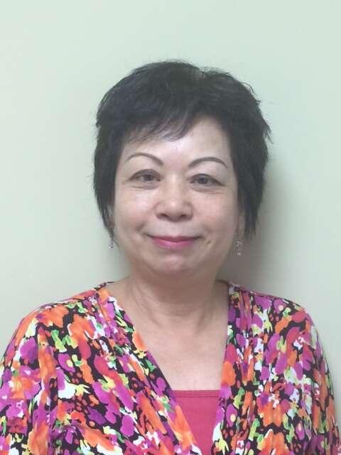 Anita Ho