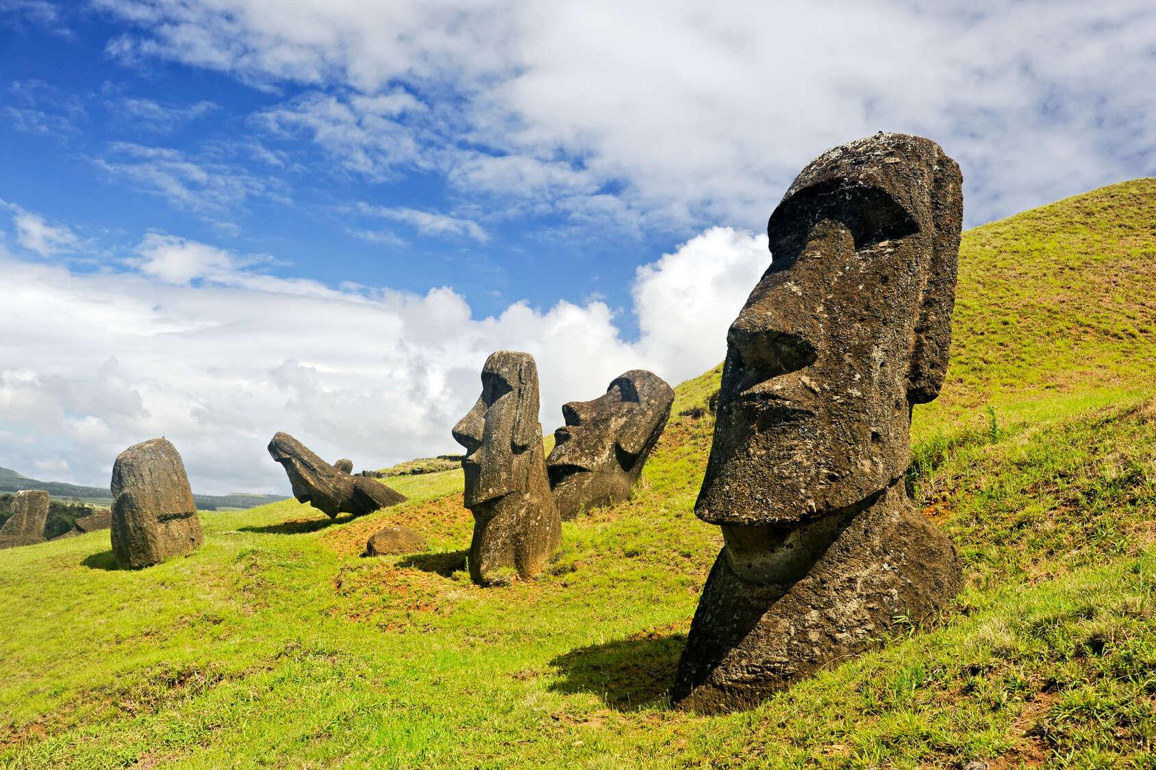 Easter Island: A Bucket List Destination