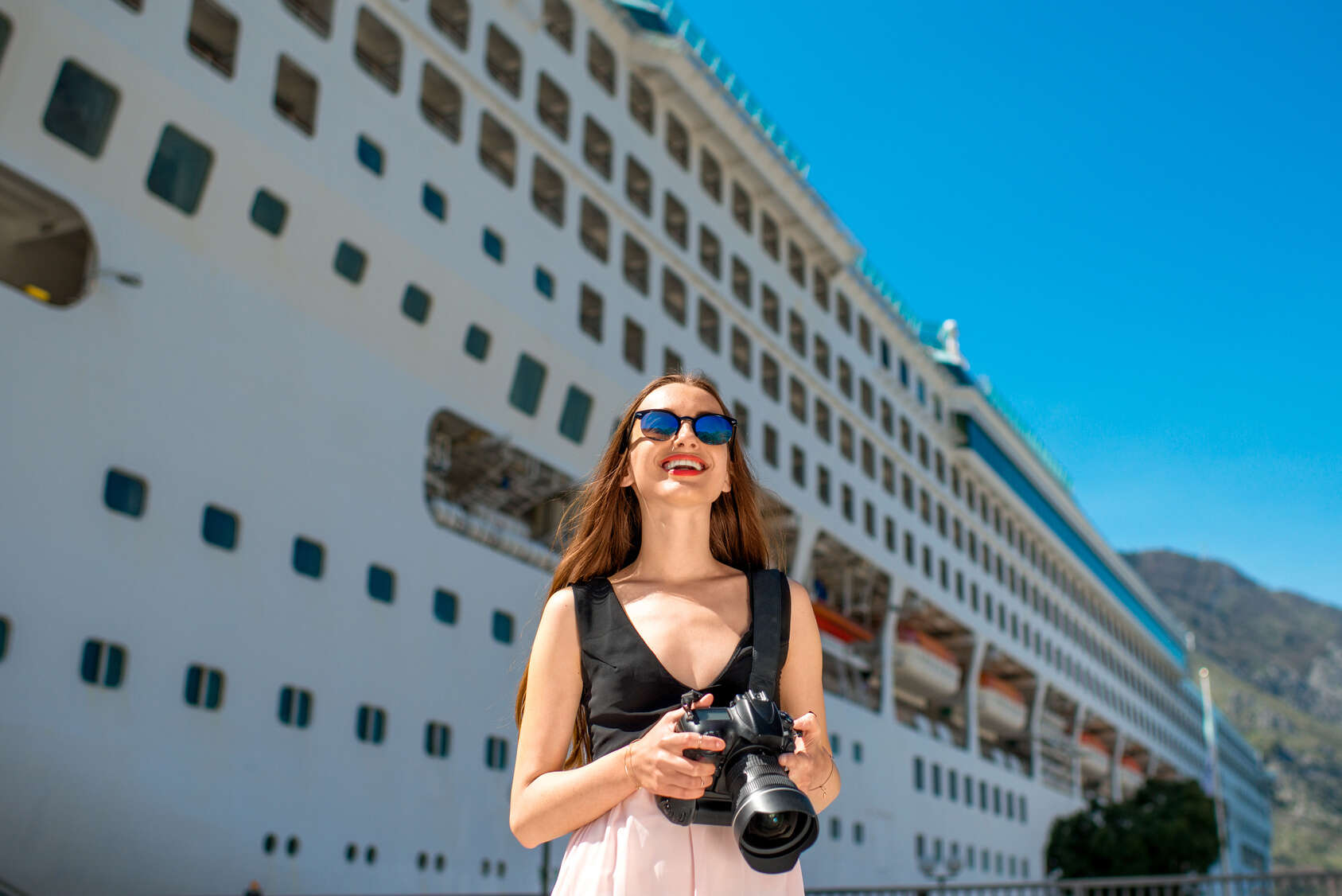Top 10 Cruise Brands By Capacity in 2016