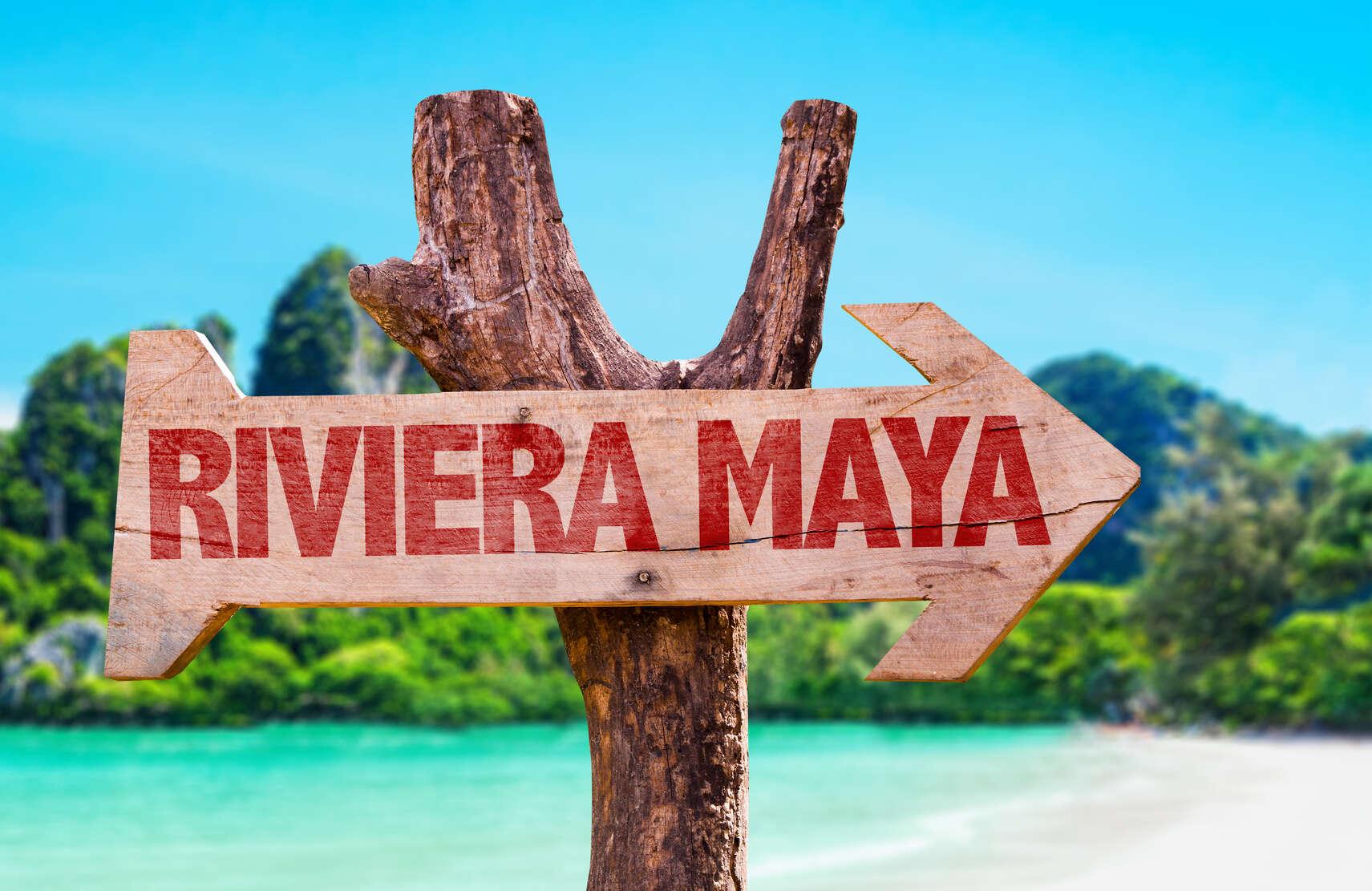 Spotlight on The Riviera Maya, Mexico