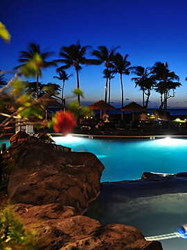 Experience The Ultimate Hawaiian Hospitality At Maui Seaside Hotel