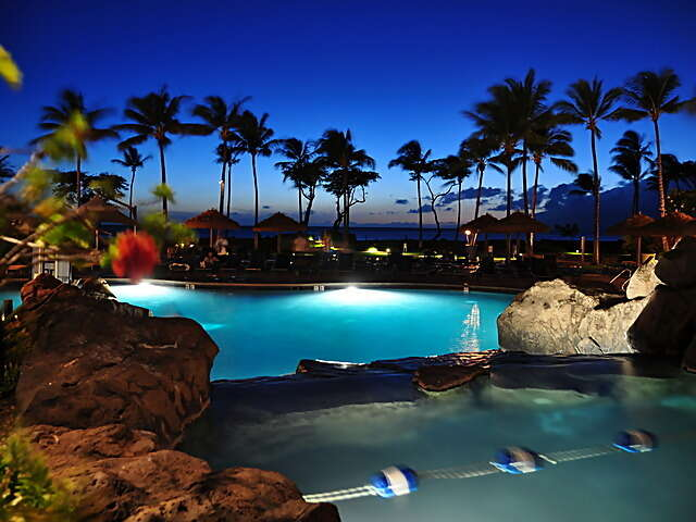 Experience The Ultimate Hawaiian Hospitality At Maui Seaside Hotel