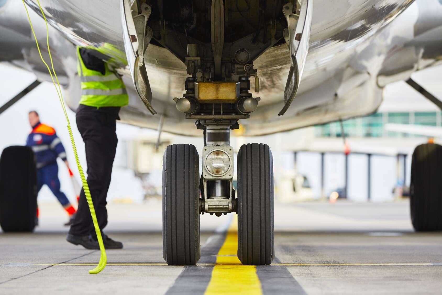 Air Canada Brings Aircraft Maintenance to Manitoba