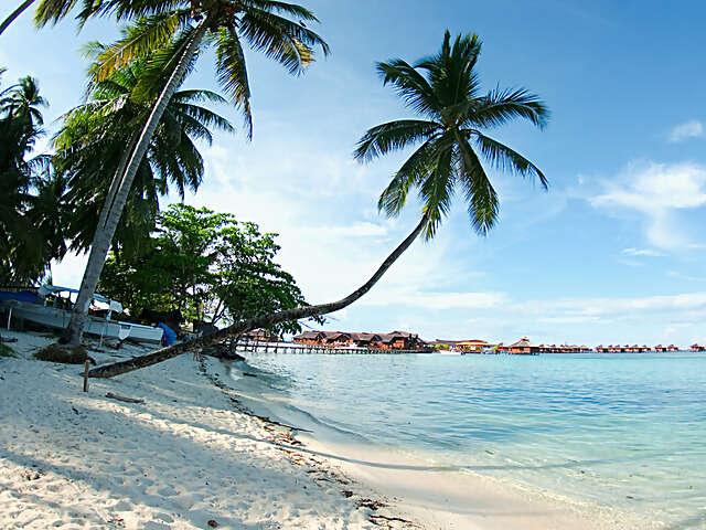 Funtasy Island, Riau Islands, Indonesia