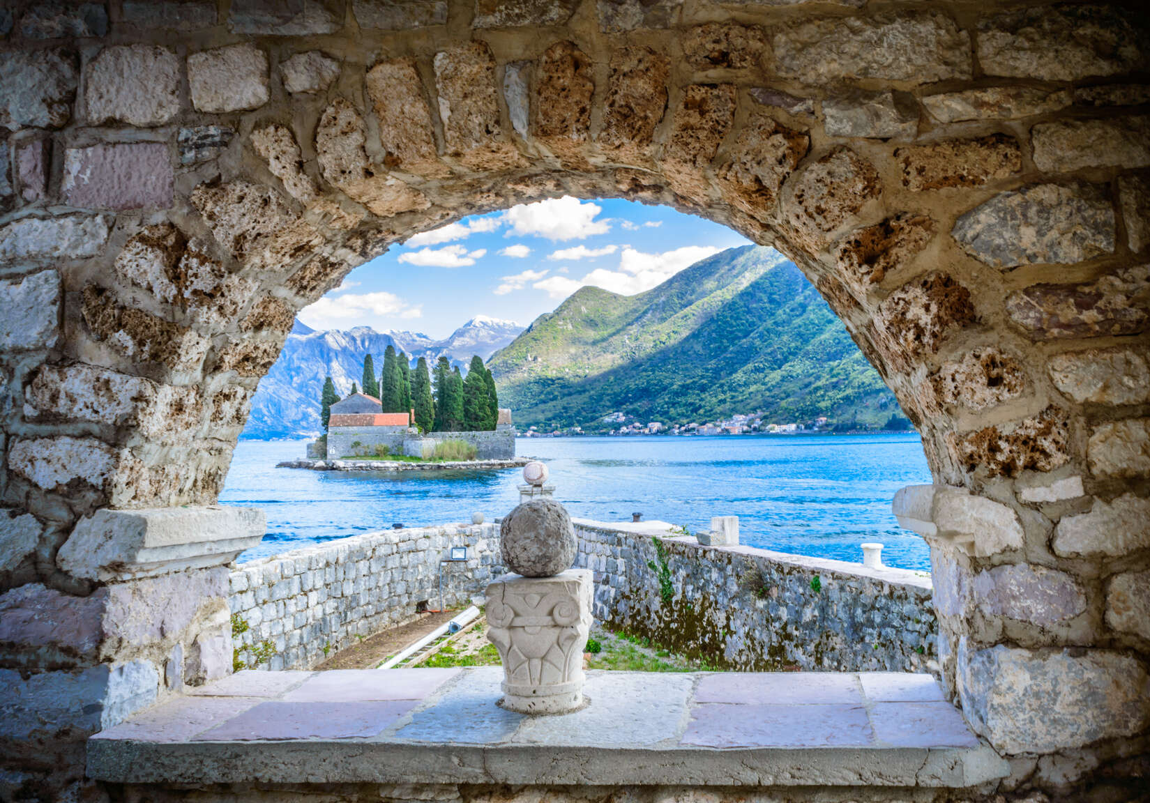 Hidden Gem: Montenegro's Bay of Kotor