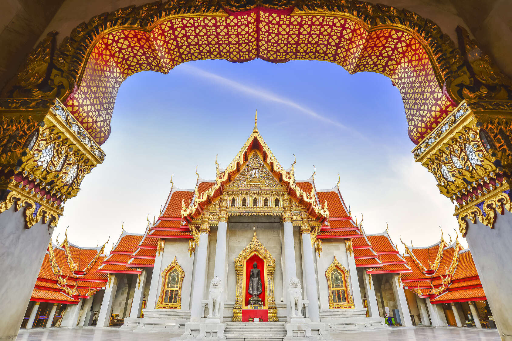"Bangkok Awarded 4th in ""The Travellers' Choice Destination Awards for Asia"