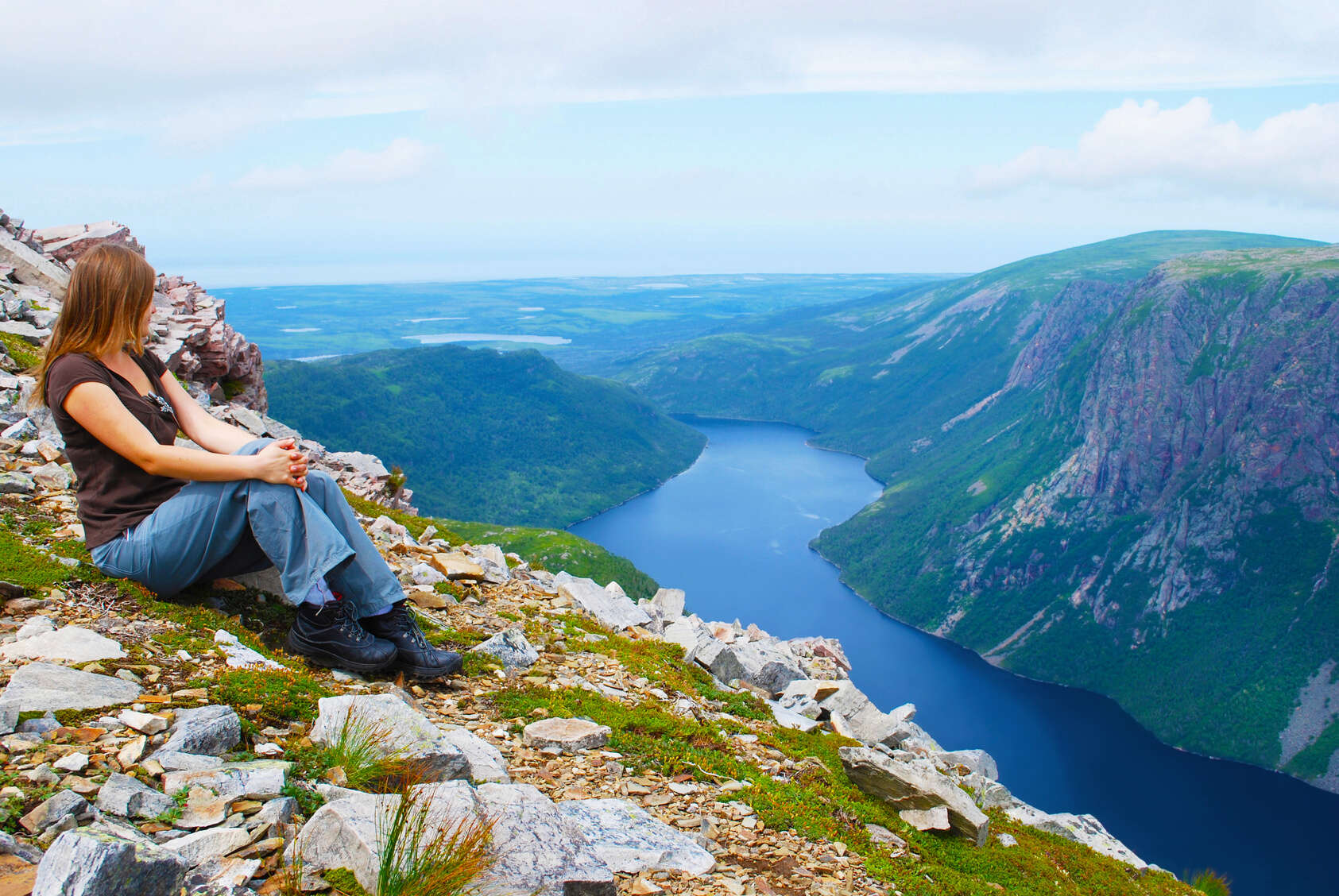 Gros Morne National Park, An Outdoor Enthusiast's Paradise