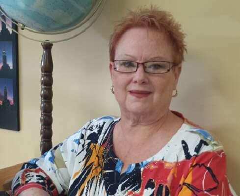 Louise Dearmond