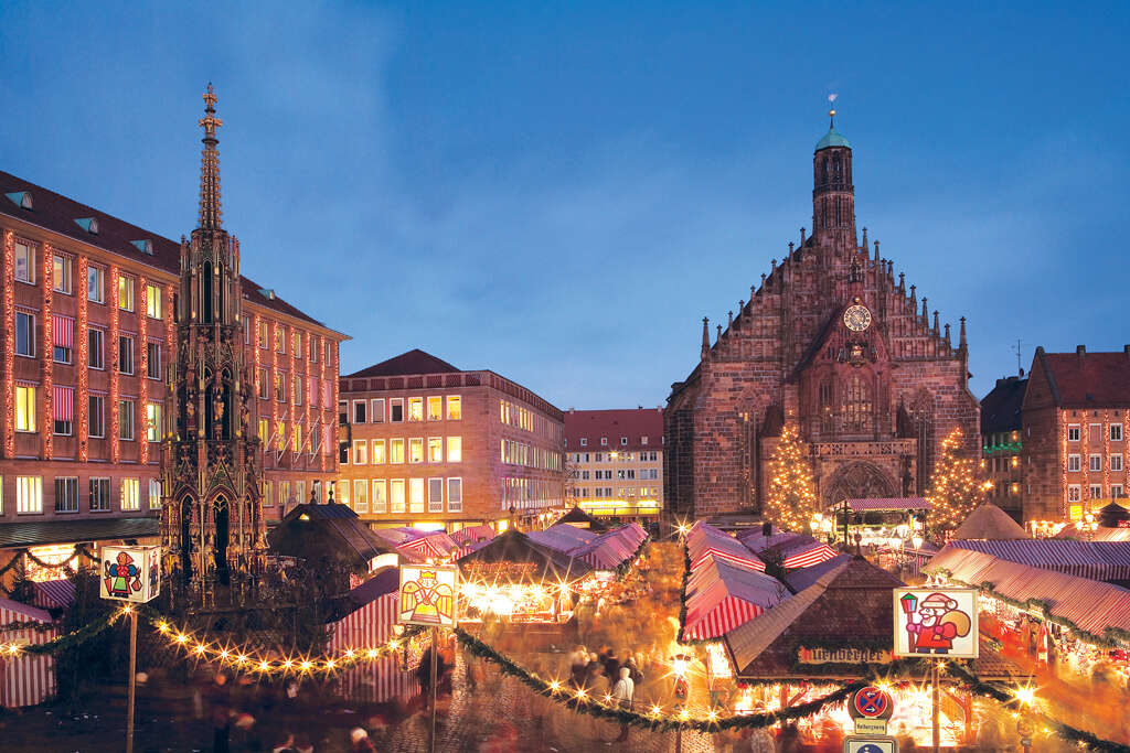 Uniworld - CLASSIC CHRISTMAS MARKETS