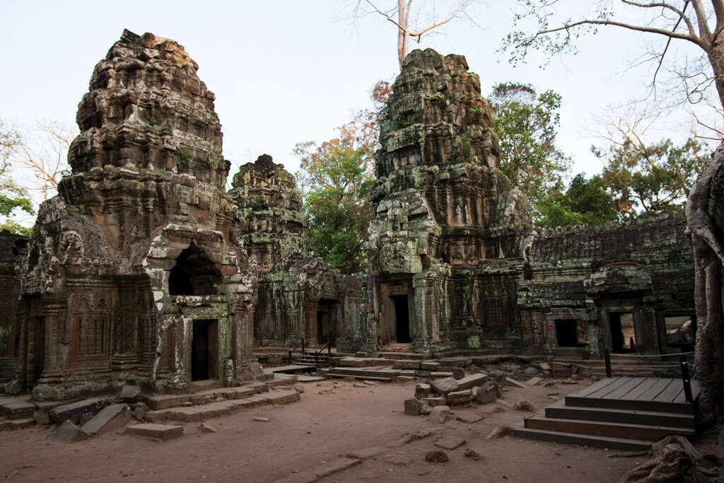 Uniworld - TIMELESS WONDERS OF VIETNAM, CAMBODIA & THE MEKONG