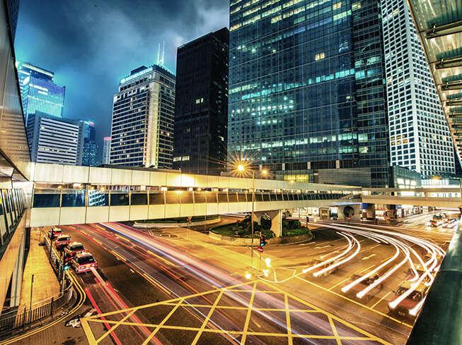 Hong Kong Insider's Guide: Urban Buzz