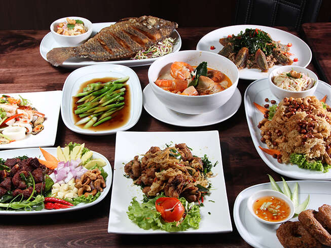 Where to Eat in Bangkok, Thailand