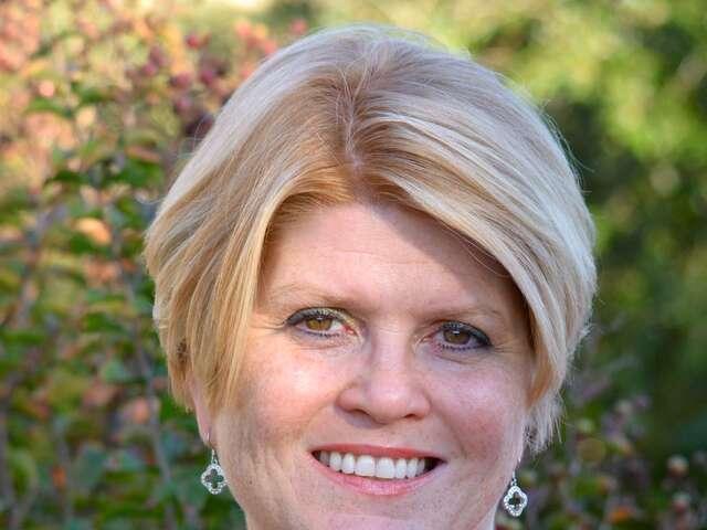 Tina Shands