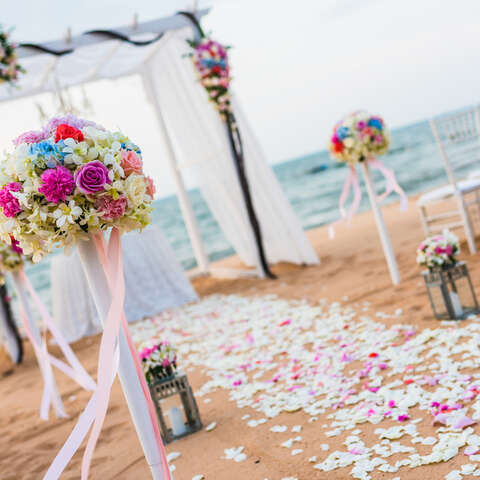 Planning a Destination Wedding?