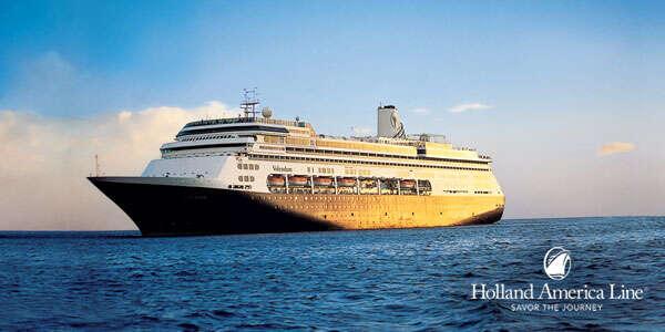 Holland America Line: Anniversary Sale