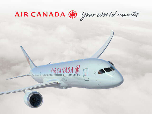 New Premium Travel Options on Air Canada