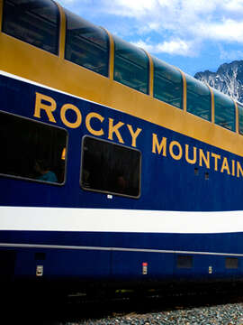 Rocky Mountaineer 2017 Luxury Training Guide