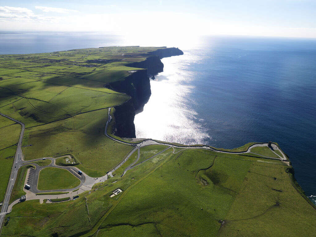 Exploring the Wild Side of Ireland's Atlantic Way
