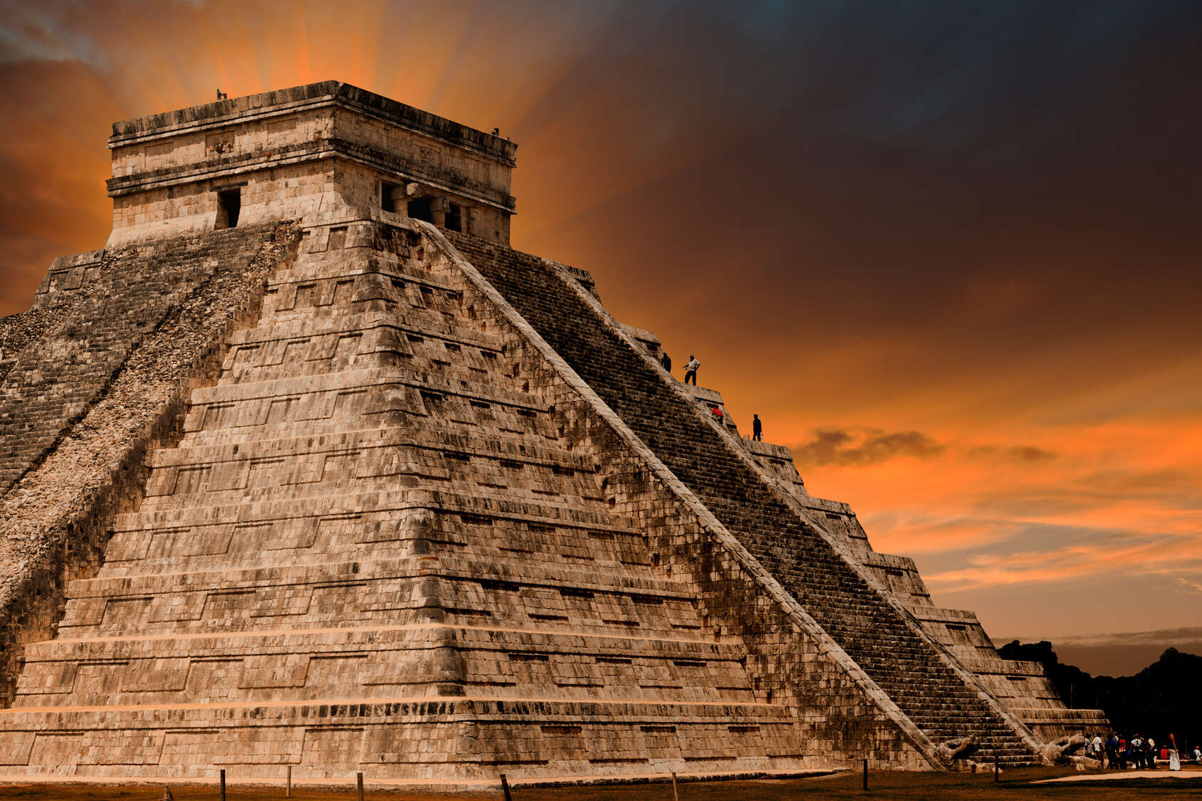 5 Fascinating Mayan Facts