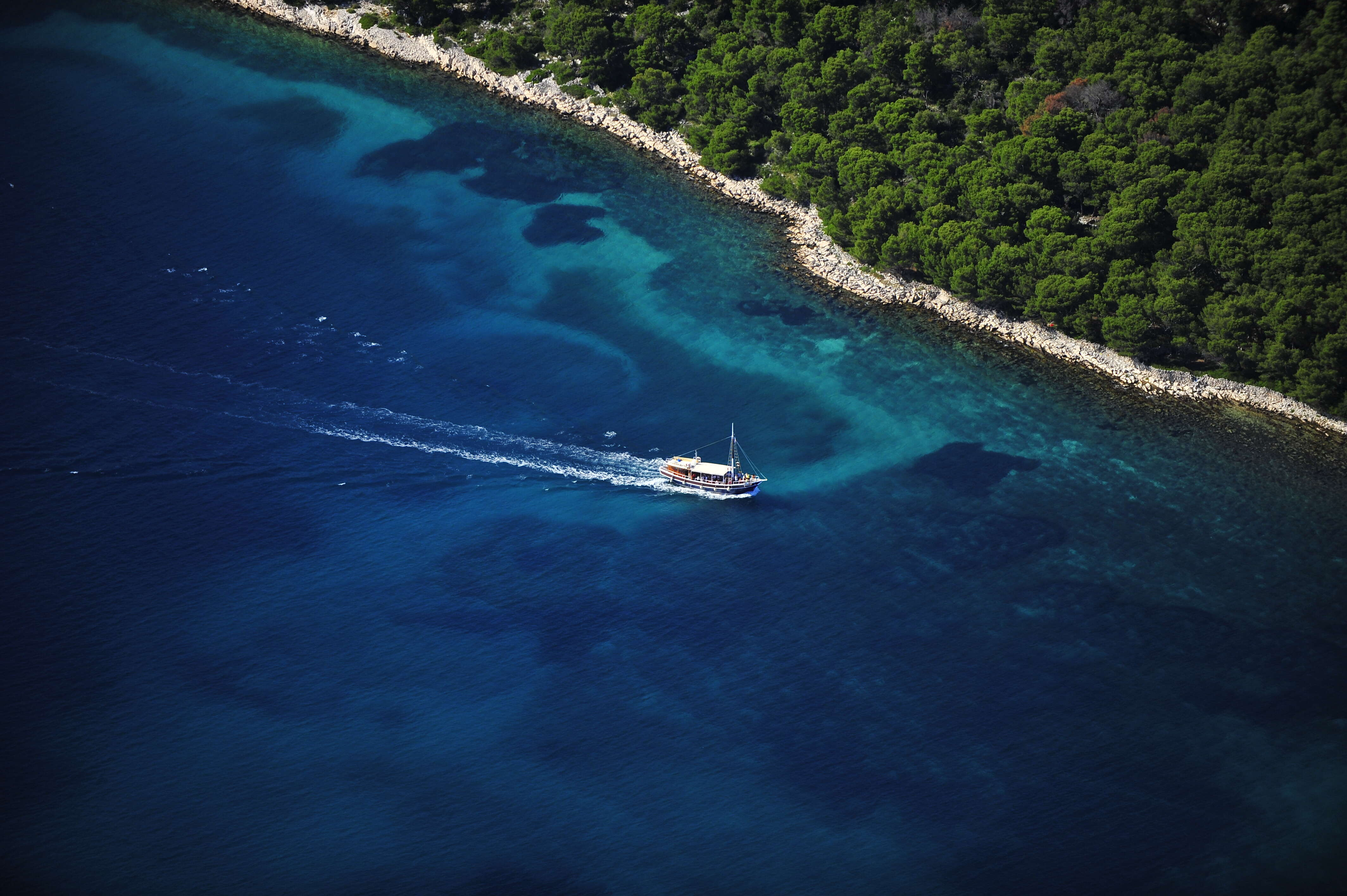 Top 10 Reasons to Travel to Croatia