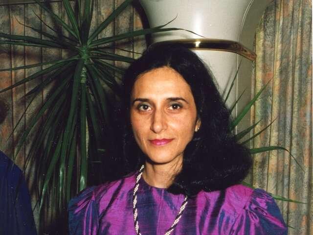 Meeta Mayer