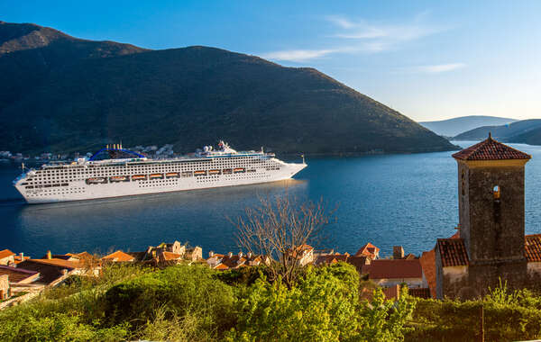 Ocean and River Cruises