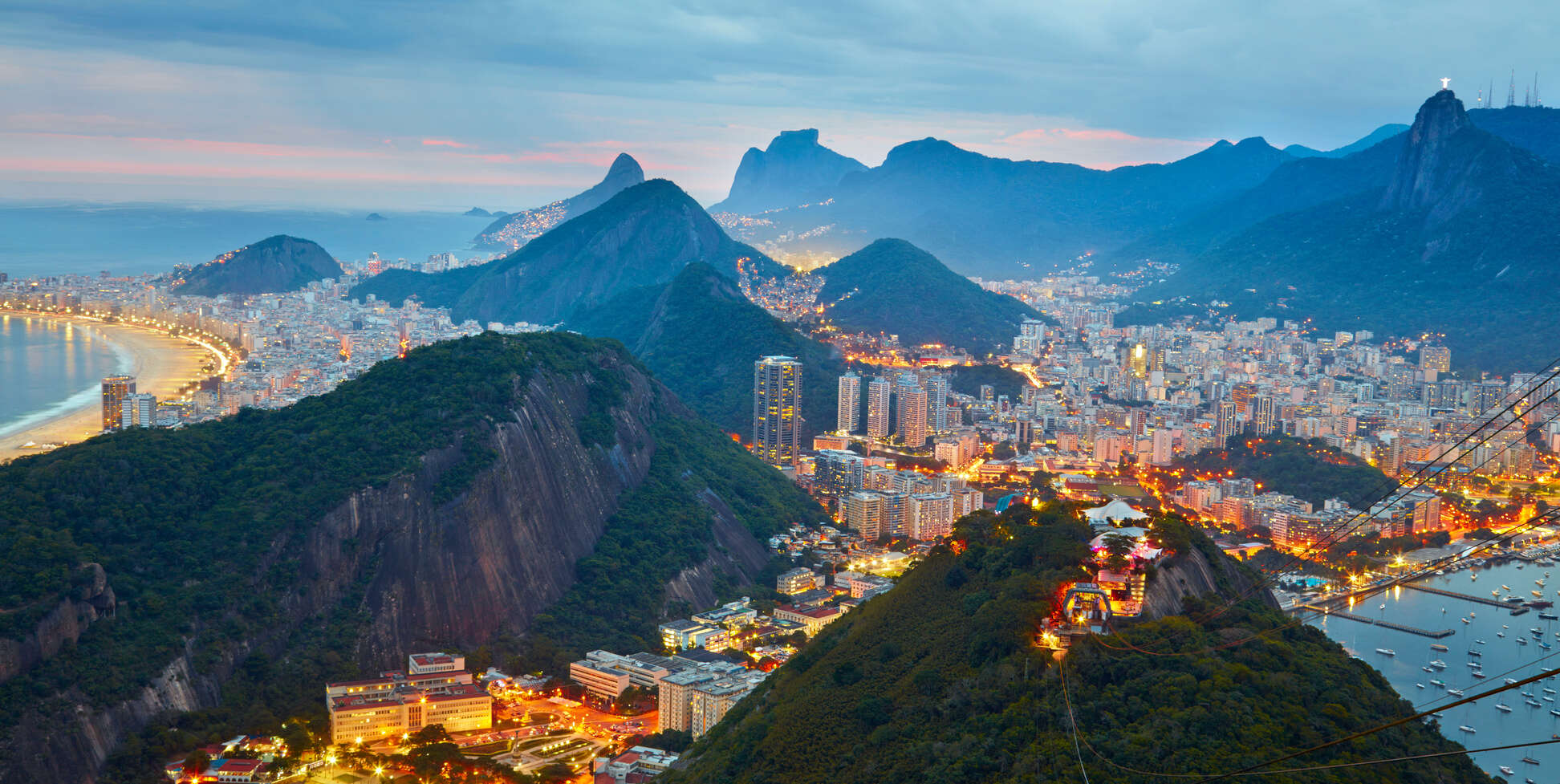 10 Tempting Reasons to Visit Brazil