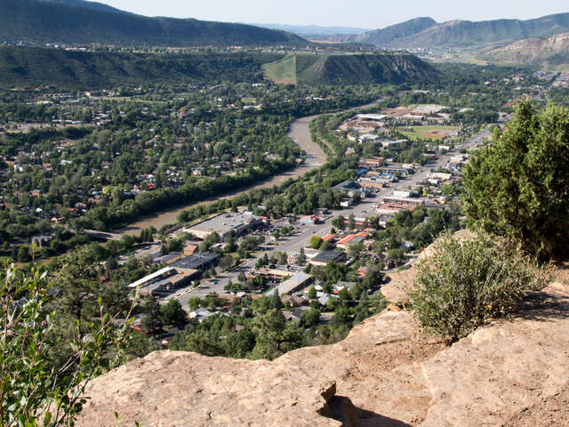 Durango High School District