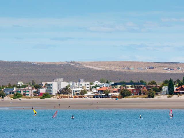 Puerto Madryn