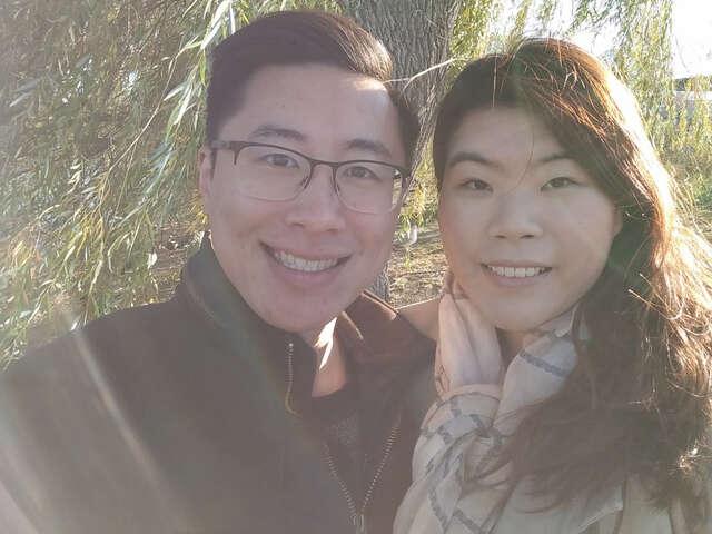 Ann & Jonathan