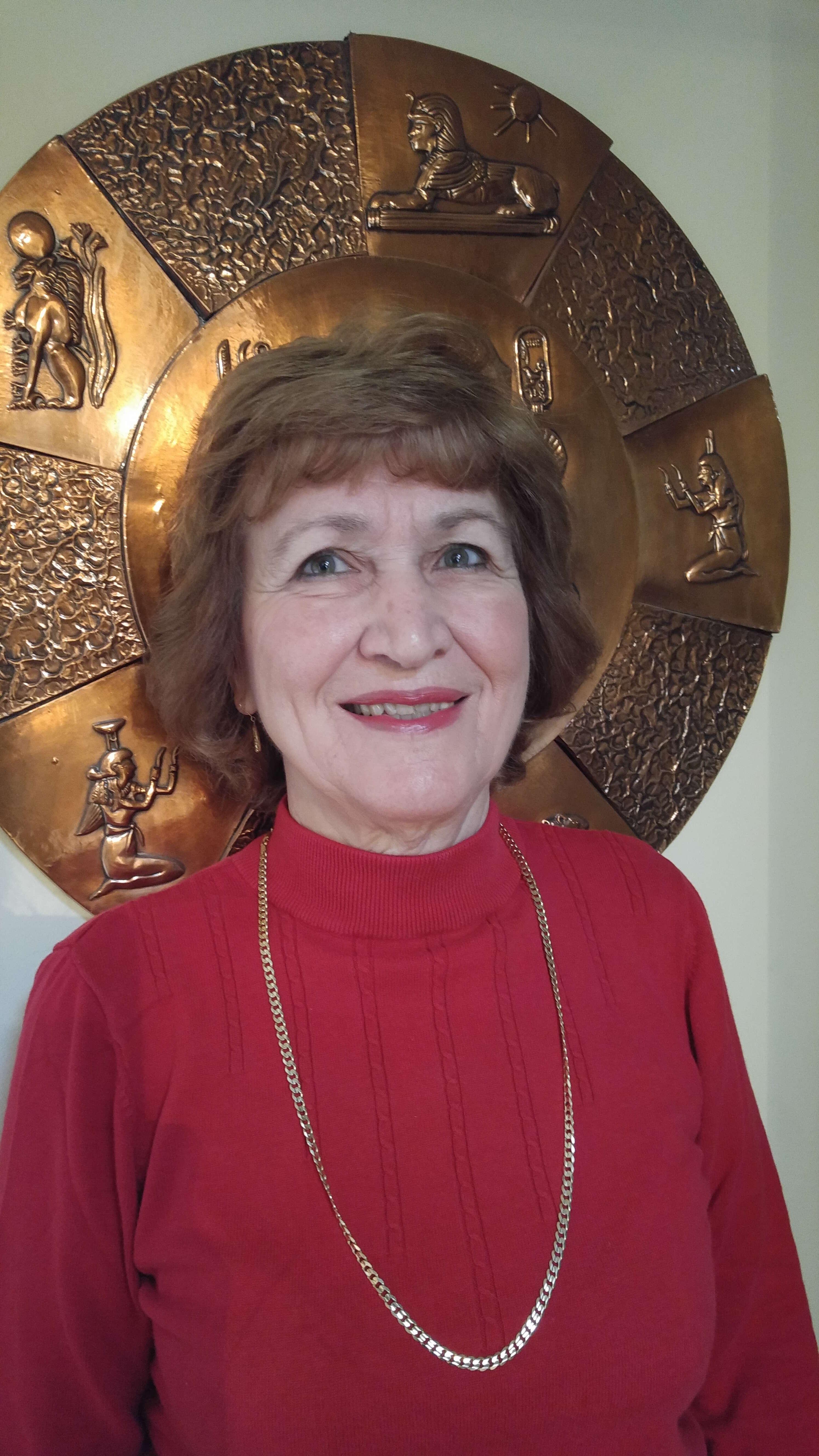 Irene Bowen MCC