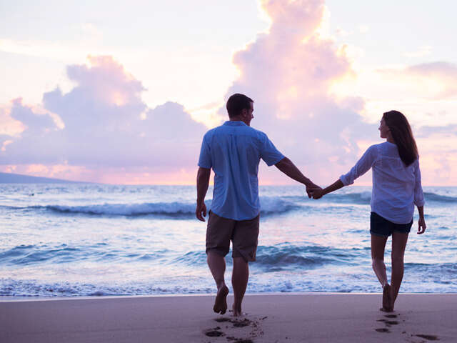 Destination Weddings & Romance Travel