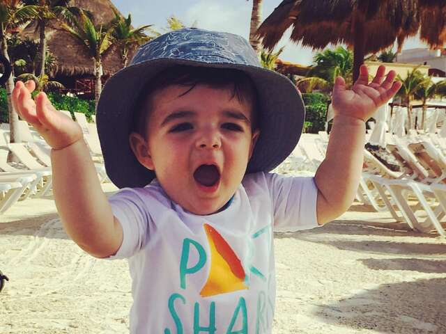 5 Tips for Traveling with Babies and Toddlers