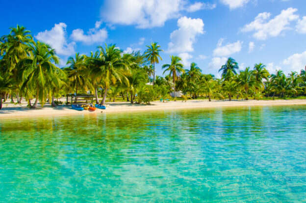 Why go to Belize?