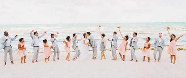 Karisma's 'Cash for your Bash' Destination Wedding Offer