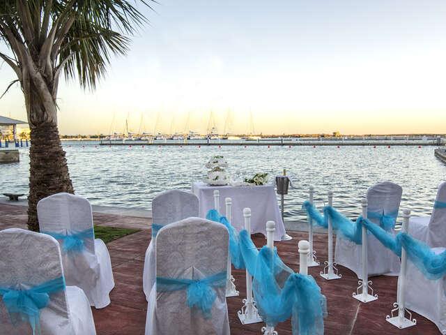 Destination Weddings & Honeymoons in Cuba with Meliá Hotels
