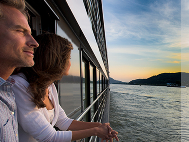 Experience  Avalon Waterways Europe river cruises