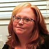 Joanie Gibson