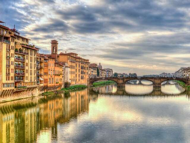 Visit Italy's Great Cities